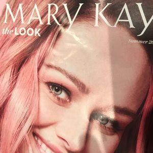 Marykay cosmetics
